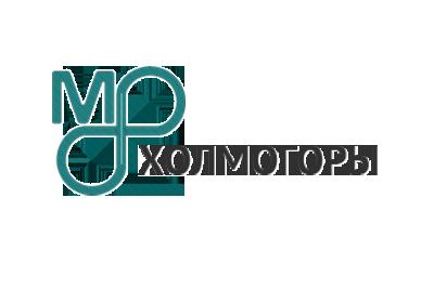 М8 - Холмогоры